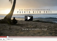 Air Padre Kiteboarding Videos