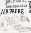 Air Padre Type Sketches