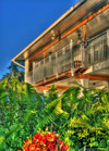 Florida Keys Home in HDR