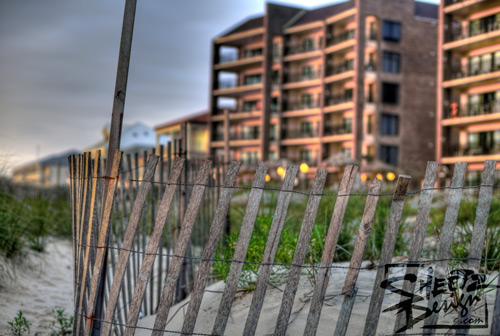 Condos on the Beach