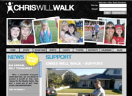 www.chriswillwalk.com